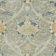 William Morris & Co Tapet Montreal Grey/Charcoal