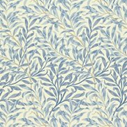 William Morris & Co Tapet Willow Boughs Blue