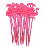 Rice Party Sticks Flamingo