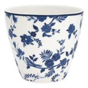 GreenGate Lattemugg Vanessa Blue