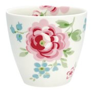 GreenGate Lattemugg Meryl White