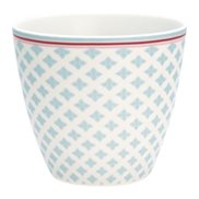 GreenGate Lattemugg Sasha Blue
