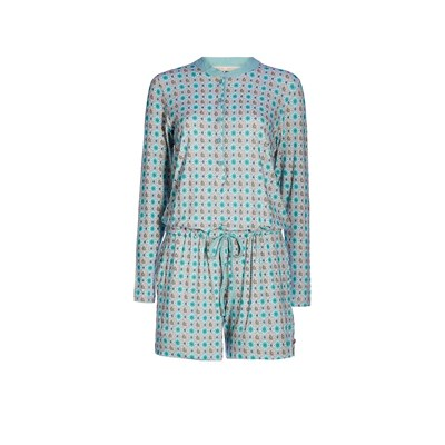 PiP Studio Onepiece Pientje double check Green