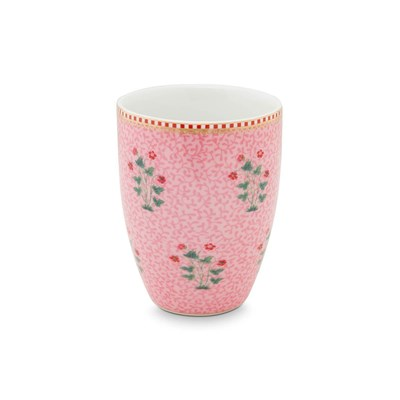 PiP Studio Mugg Good Morning Pink