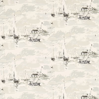 Sanderson Tapet Sail Away Neutral