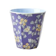 Rice Mugg Hanging Flower Medium