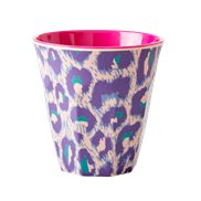 Rice Mugg Leopard Medium