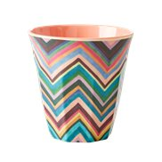 Rice Mugg Zig Zag Medium
