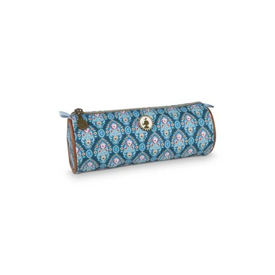 PiP Studio Pennfodral Indian Festival Blue