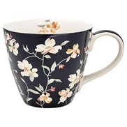 GreenGate Mugg Jolie Black