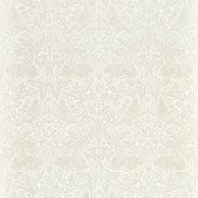 William Morris & Co Tapet Pure Brer Rabbit White Clover
