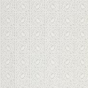 William Morris & Co Tapet Pure Scroll Lightish Grey
