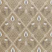 William Morris & Co Tapet Pure Trellis Gold