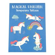 REX London Tatueringar Unicorn