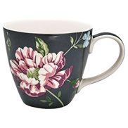 GreenGate Mugg Penelope Dark grey