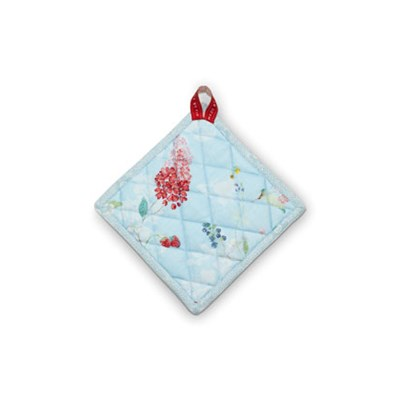 PiP Studio Grytlapp Hummingbirds Blue