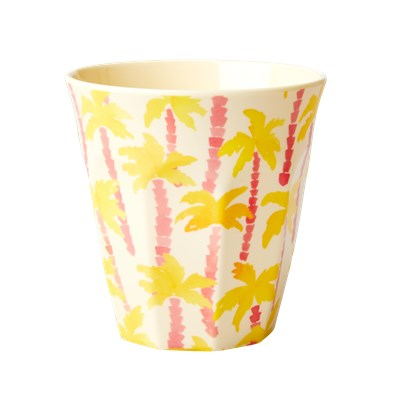Rice Mugg Palm Tree Medium