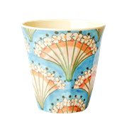 Rice Mugg Flower Fan Medium
