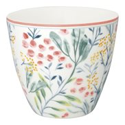 GreenGate Lattemugg Megan White