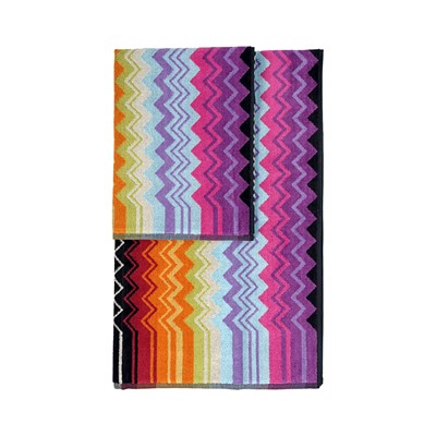 Missoni Home Handduk Giacomo 40x70 cm - systerlycklig.se 1d06a3fd298d9