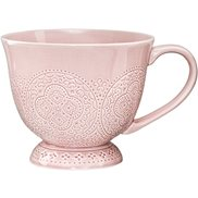 Cult Design Mugg Orient Rose