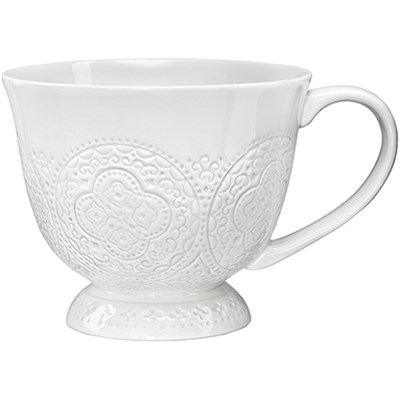 Cult Design Mugg Orient White