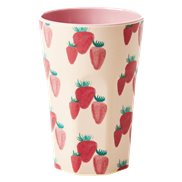 Rice Lattemugg Strawberry