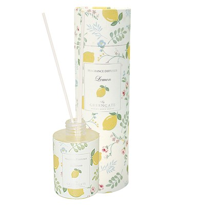 GreenGate Doftpinnar Limona130 ml