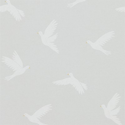 Sanderson Tapet Paper Doves Dove