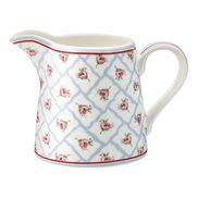 GreenGate Mjölkkanna Rita Dusty blue