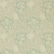 William Morris & Co Tapet Apple Bay Leaf