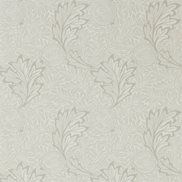 William Morris & Co Tapet Apple Chalk Ivory