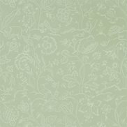 William Morris & Co Tapet Middlemore Sage Grey