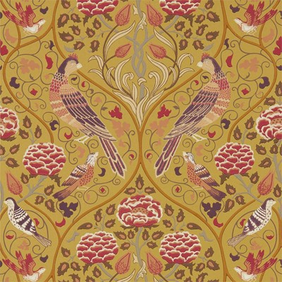 William Morris & Co Tapet Seasons By May Saffrun