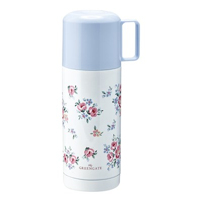 GreenGate Termos Nicoline White 350 ml