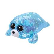 TY Beanie Boos Waves Seal