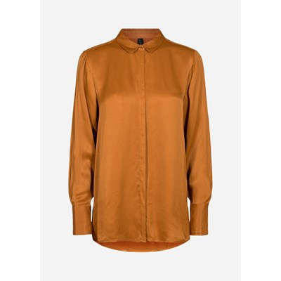 Soyaconcept Blus Beyonce Orange