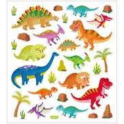 Creativ Company Stickers Dinosaurier