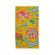 PiP Studio Handduk Jambo Flower Yellow 100x180 cm