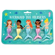 REX London Suddgummin Mermaid