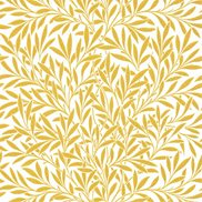 William Morris & Co Tapet Willow Yellow