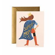 Rifle paper co Kort Super Mom