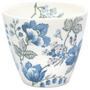 GreenGate Lattemugg Donna Blue