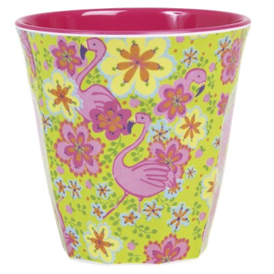 Rice Mugg Flamingo Medium