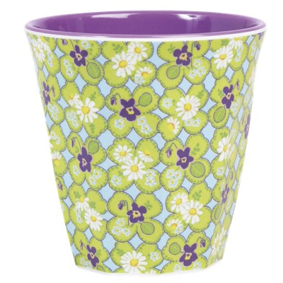 Rice Mugg Clover Medium