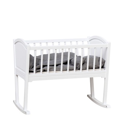 Oliver Furniture Vagga Seaside White