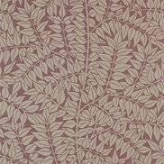 William Morris & Co Tapet Branch Heather