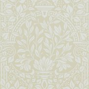 William Morris & Co Tapet Garden Craft Vellum