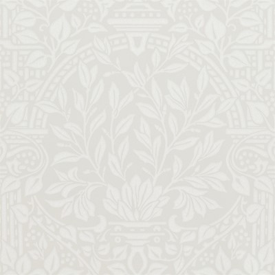 William Morris & Co Tapet Garden Craft Limestone