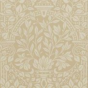 William Morris & Co Tapet Garden Craft Manilla